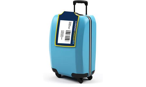 Luggage Forward luggage shipping cost